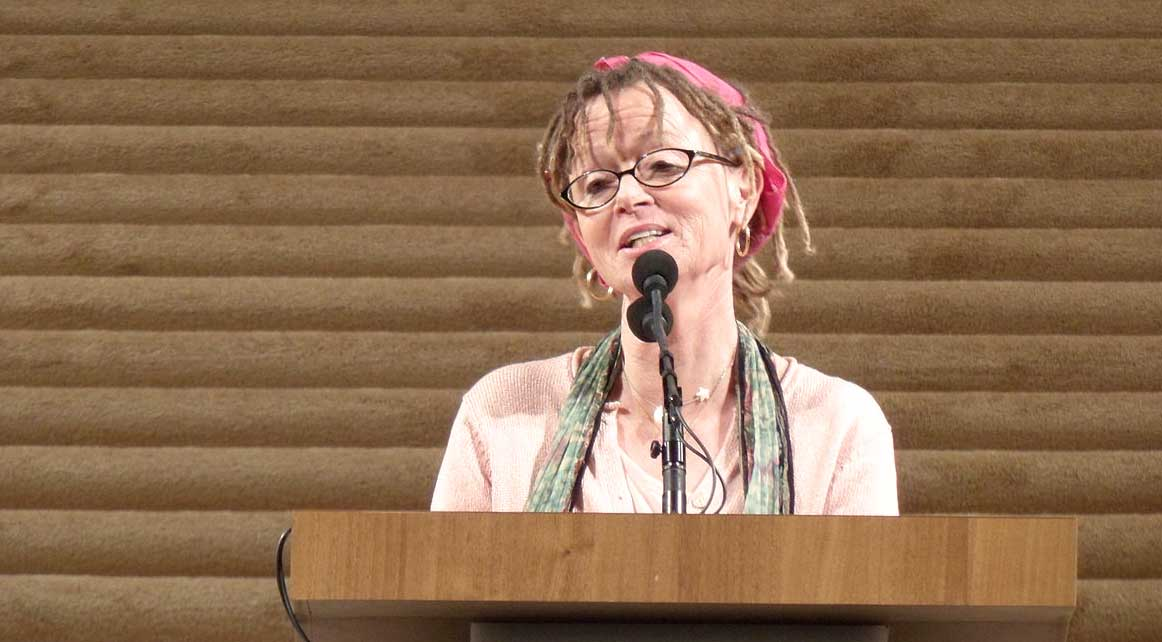 Anne Lamott author